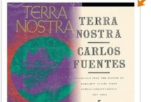 """Carlos Fuentes / Find a book by Carlos Fuentes at a library nearby you! """"Dont' classify me, read me. I'm a writer, not a genre."""""""