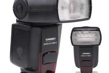 Electronics - Flashes