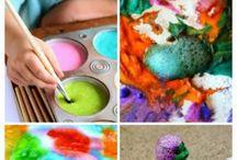 Konst För Barn