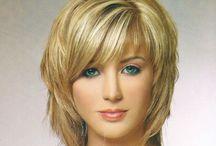 Hairstyle medium