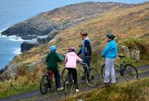 Cycle the Sheep's Head Way