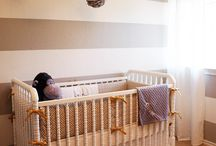 Vaughn's Nursery / by Paula Beaver