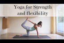 Yogis: Yoga By Candace