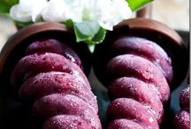 Cool Summer Confections