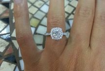 Rings / Wedding / engagement Rings