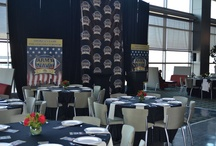 Army-Navy Media Luncheon / by #ArmyNavy Game