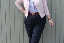 Dapper Lady Fashion Guide