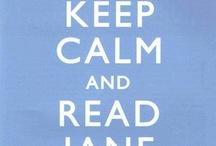 Jane Austen / Idées autour de Jane Austen