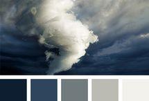 Color--nature-- / Color--Stories