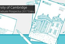 Application Resources / A number of videos and links to information that will help provide advice about applying to Cambridge.