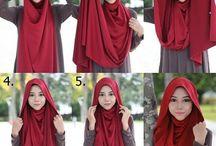 Titorial Hijab