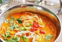 Kuchnia tajska.