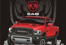 Ram Trucks / 0