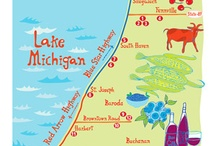 Michigan Travel