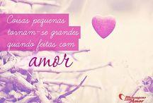 Amor:-)