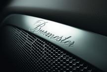 Burmester audio