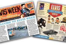Elvis Week 2012