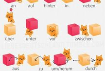 German grammar - cases