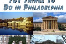 All About the Great State of Pennsylvania :)