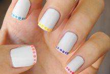 Nails.. <3