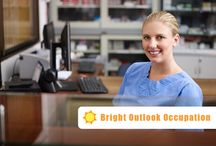 Bright Outlook Occupations