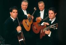 Los Romeros / The quartet Los Romeros