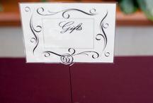 Bryllup / Alt som må være med