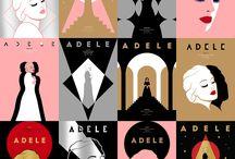 ICON: Adele