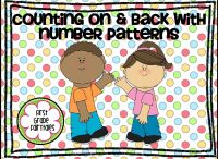 Counting on and Back / by Buysellteach