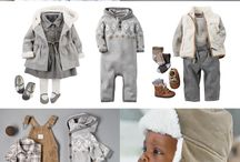 Outfit Pinspiration - Winter Child