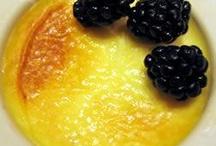 Crème brûlée / by Imane Daher