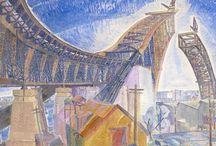The Dizzy Limit / 1920s, film noir, Syney, Harbour Bridge construction