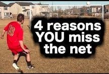 why I miss the net