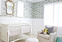 Christian's Room