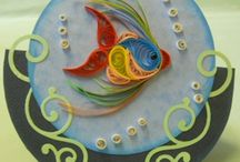 Quilling / by Sarah Pettigrew