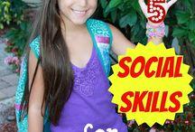 social and emotional development