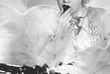 Jean Harlow / Jean in all her glory