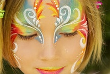 Face Painting / by ♥ Nikkers