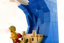 Lego / Lego sets