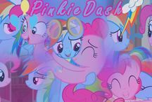 PINKIEDASH / Just everything related to the Pinkiedash