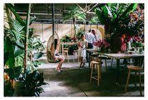 Poppy Lane / Floristy / Weddings, Events and Installations by Poppy Lane