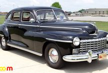 Vintage / Collection of Vintage vehicles on http://droom.in