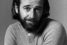 George Carlin (R.I.P)