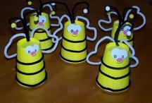 Bee Unit / by Nikki Rosenzweig Hinkle