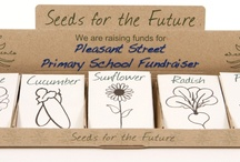 fundraising / by Denise Lineberry