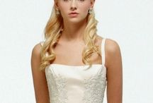 Wedding Hairstyle Tips for Long Face