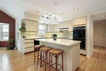 Konyha / Íme néhány inspirációs kép, cikkekkel ellátva, amelyekben szuper tippeket adunk, hogyan újítsd fel konyhádat.