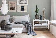 ROOM living room / Woonkamer inspiratie