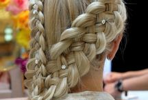 Creativehair / Hair styles
