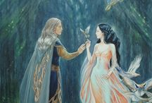 J.R.R. Tolkien works